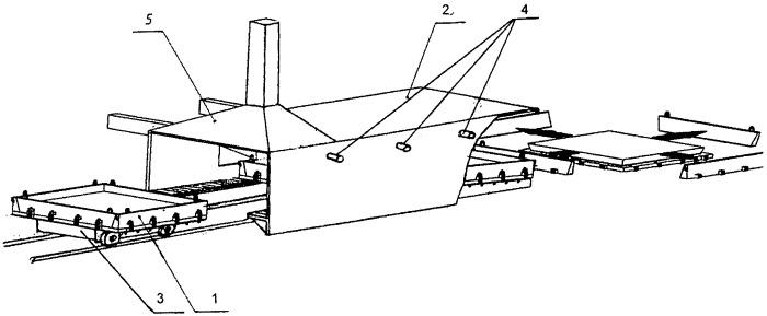 Способ разливки ферросплавов и устройство для его осуществления