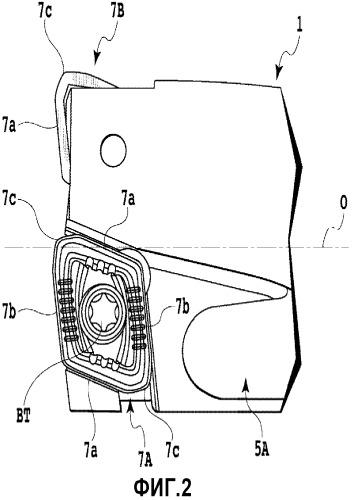 Сверло с индексируемыми режущими пластинами и корпус сверла