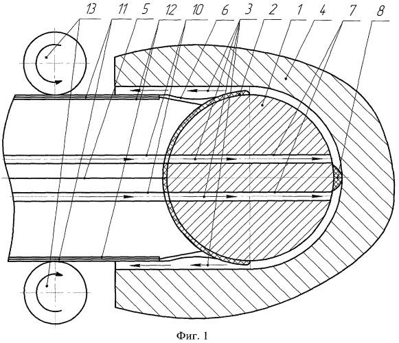 Электрод-инструмент