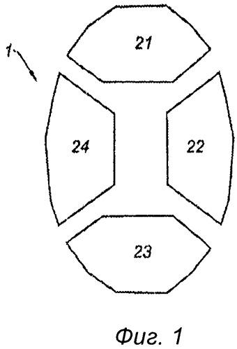 Способ изготовления детали с полым корпусом из композитного материала