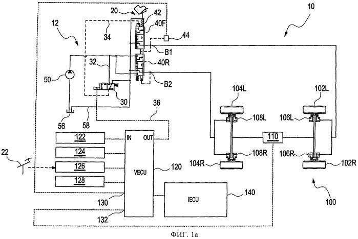 Способ управления тормозной системой рабочей машины и тормозная система