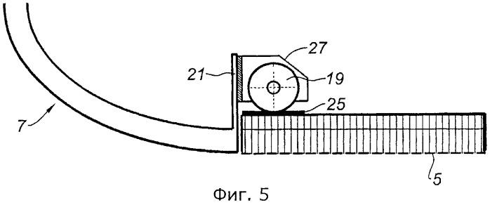 Воздухозаборный узел гондолы для двигателя летательного аппарата