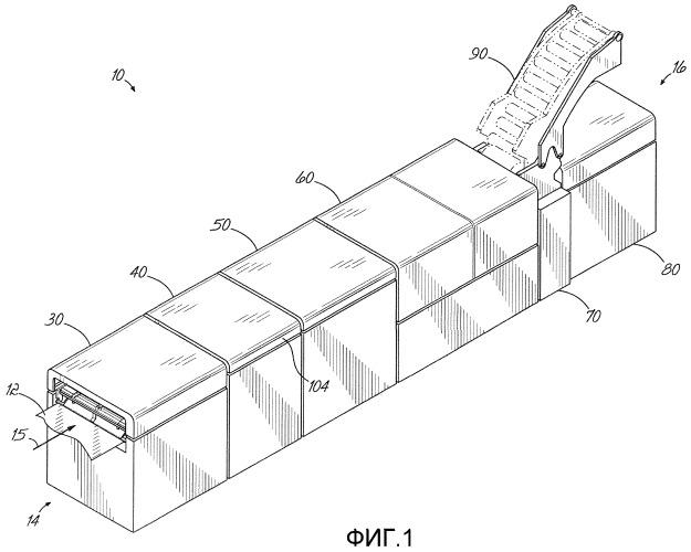 Устройство для транспортировки рулонных изделий и относящиеся к нему способы