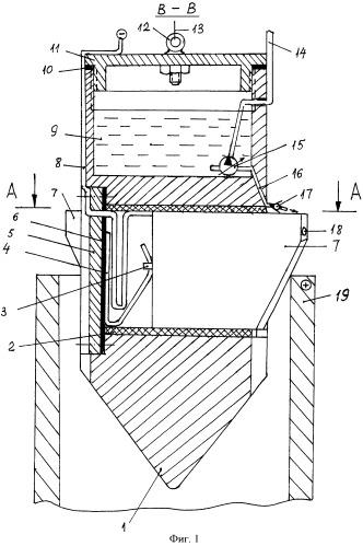 Способ извлечения из скважины упавших труб и устройство для его реализации
