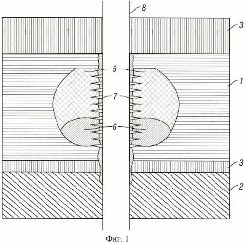 Способ улучшения обработки подземного пласта через скважину и способ гидроразрыва пласта через скважину