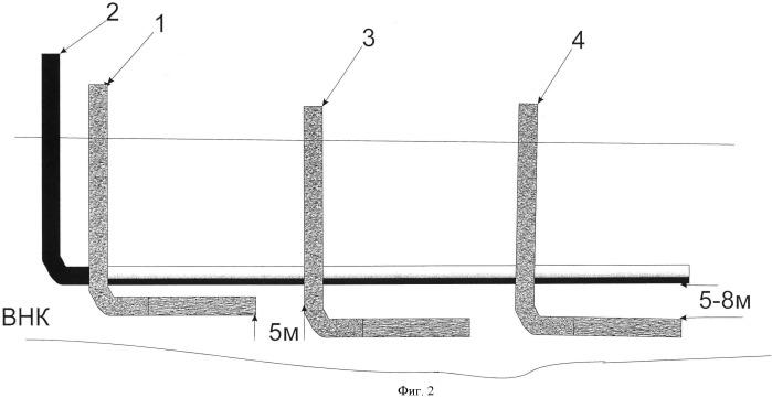 Способ разработки залежи высоковязкой нефти и/или битума методом закачки пара в пласт