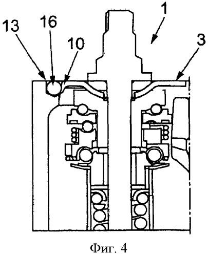 Способ установки регулировочного устройства на дисковом тормозном механизме