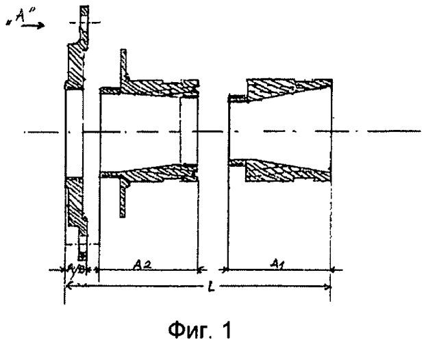 Турбулизатор трубопроводного потока