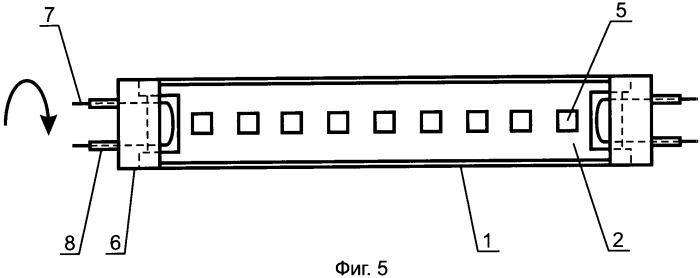 Способ сборки светодиодной лампы и лампа светодиодная (варианты)