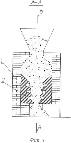 Способ сжигания топлива и туннельная камера сгорания