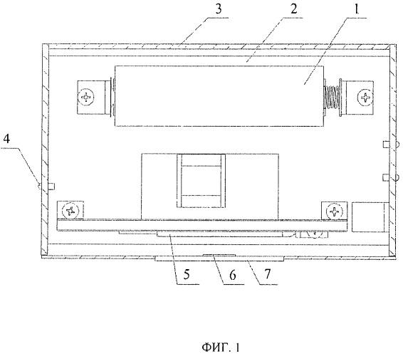 Устройство опознавания оловянной поверхности флоат-стекла