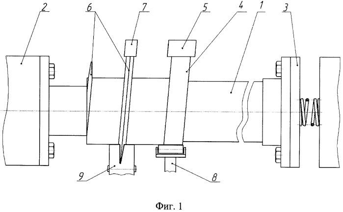 Способ изготовления спиральной защитной оболочки композитного изолятора