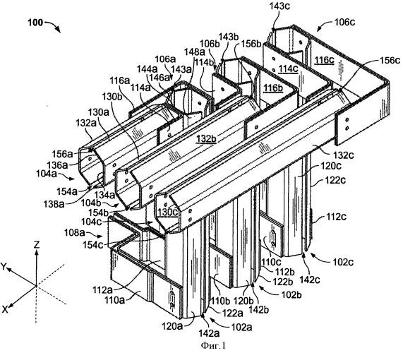 Эффективные сильноточные чашеобразные трубчатые проводники