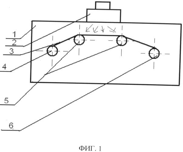 Хирургический шовный материал и способ изготовления хирургического шовного материала