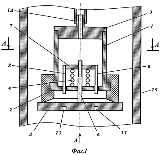 Устройство для нанесения жидкого композитного материала на внутреннюю поверхность цилиндрических изделий