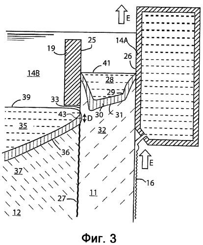 Способ и устройство для последовательного литья металлов, имеющих близкие температурные интервалы кристаллизации