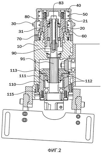 Устройство регулирования величины снятия скосов в одно касание для станка для снятия скосов