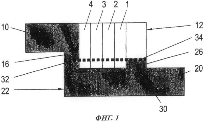 Способ получения сварного узла сваркой внахлест и сварной узел, полученный сваркой внахлест