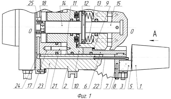 Способ обработки поверхностей вращения и инструмент для его осуществления