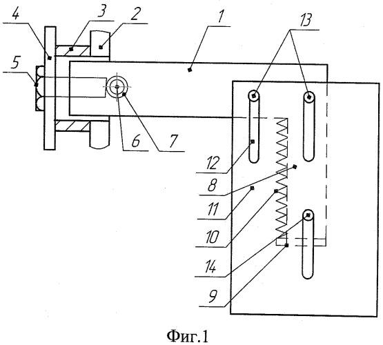 Устройство для повышения тягово-сцепных и почвосберегающих свойств колесного движителя