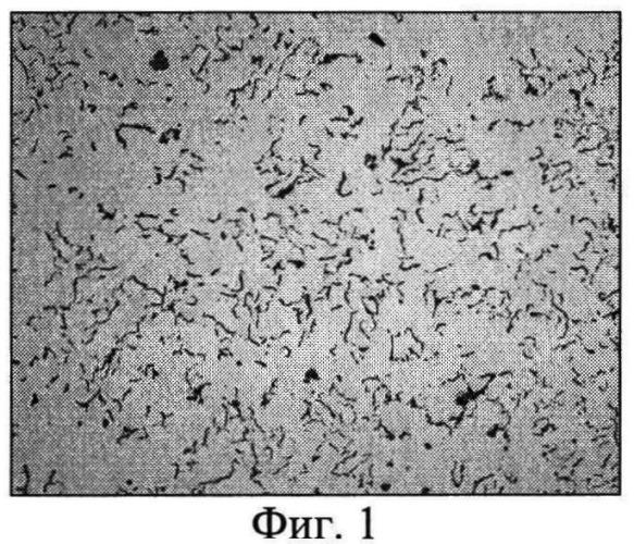 Способ получения высокопрочного чугуна с вермикулярным графитом внутриформенным модифицированием лигатурами системы fe-si-рзм