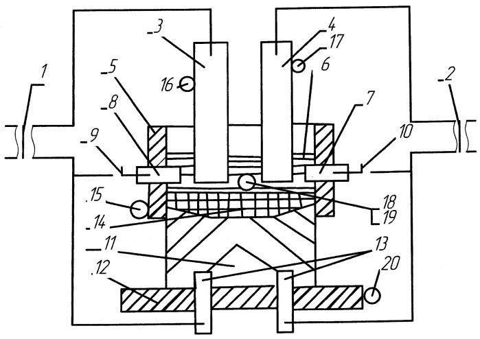 Способ электрошлакового переплава и устройство для его осуществления