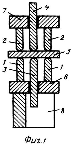Способ обработки плоских заготовок из металлов и сплавов