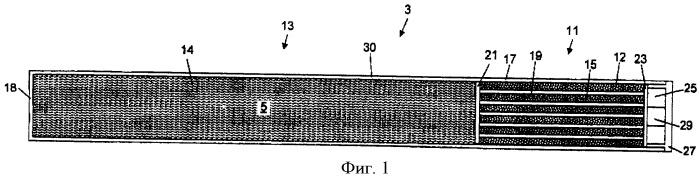 Газогенератор для разрушения или раскалывания естественных и искусственных объектов и способ разрушения или раскалывания естественных и искусственных объектов