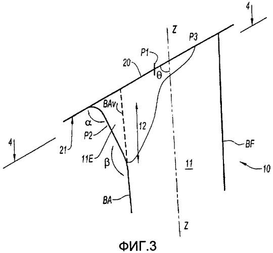 Монокристаллическая турбинная лопатка, модуль турбомашины и турбомашина