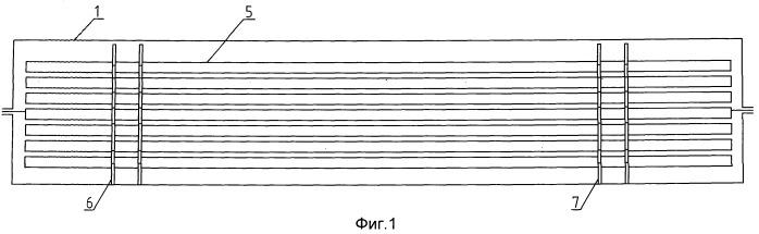 Устройство для термодиффузионного цинкования металлических изделий