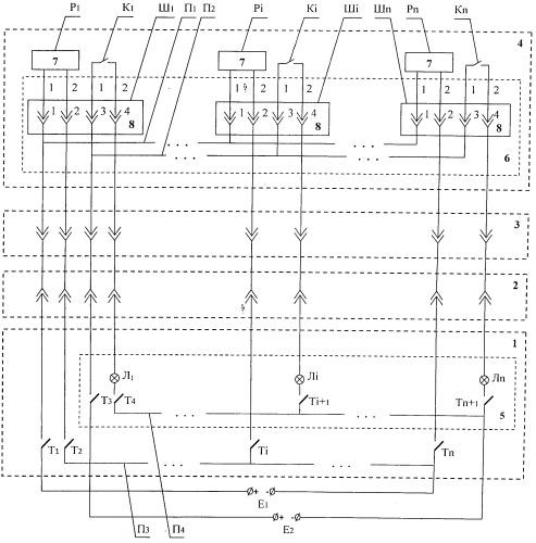 Устройство бескоммутационного испытания на центрифуге электромагнитных реле с самовозвратом