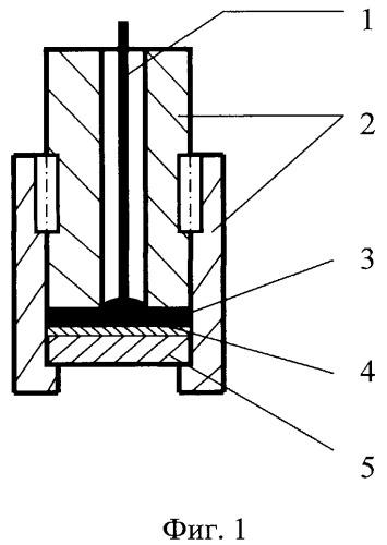 Кадмий-селективный электрод