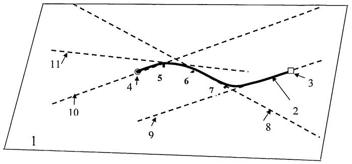 Способ сейсморазведки с использованием данных инклинометрии скважин