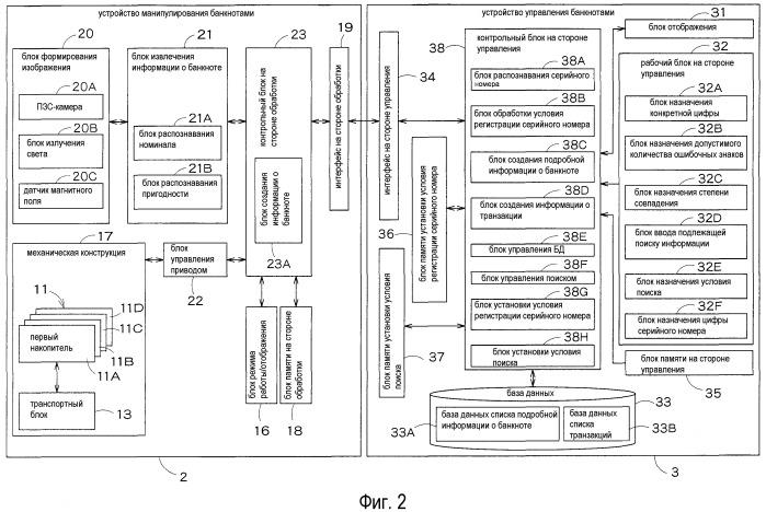 Устройство управления листами бумаги и способ управления листами бумаги