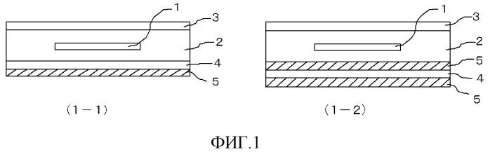 Задний лист для модуля солнечных элементов и модуль солнечных элементов