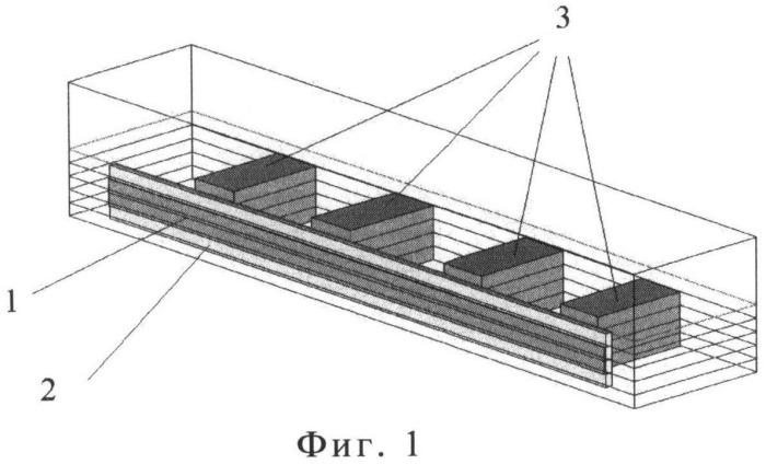 Полосно-заграждающий фильтр