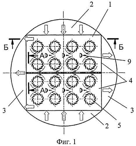 Контактная тарелка