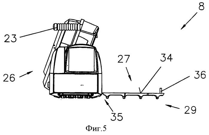 Компонент сварочного аппарата с устройством для защиты его корпуса
