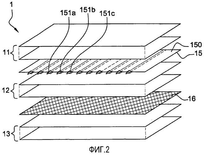 Детали из композитного электроконструктивного материала