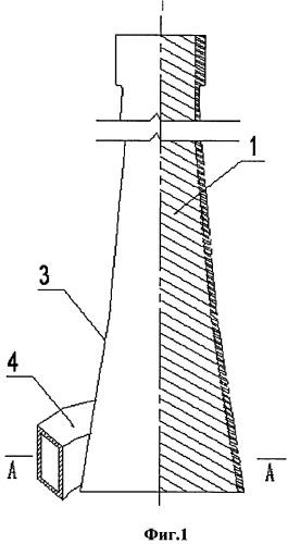 Антикоррозийная пылесборная энергосберегающая труба