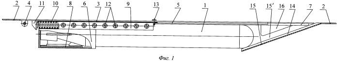 Способ отделения объекта от носителя и устройство для его осуществления
