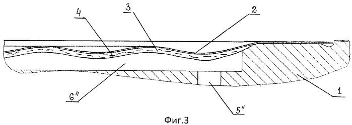 Узел защиты разделительной мембраны датчика давления от перегрузки давлением