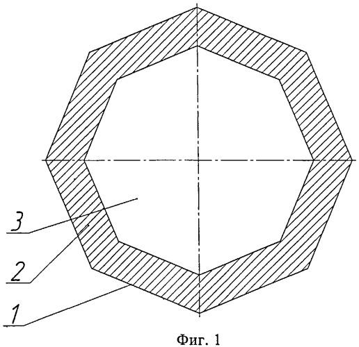 Способ создания эталонных образцов с заданным распределением напряжений