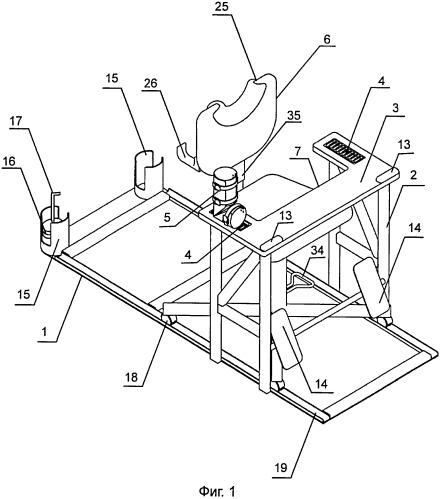 Ортопедическое устройство