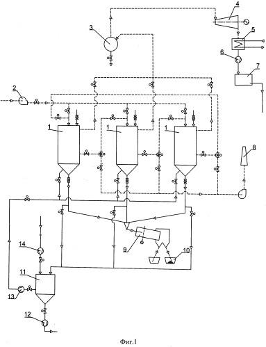 Устройство для термодистилляционной очистки воды