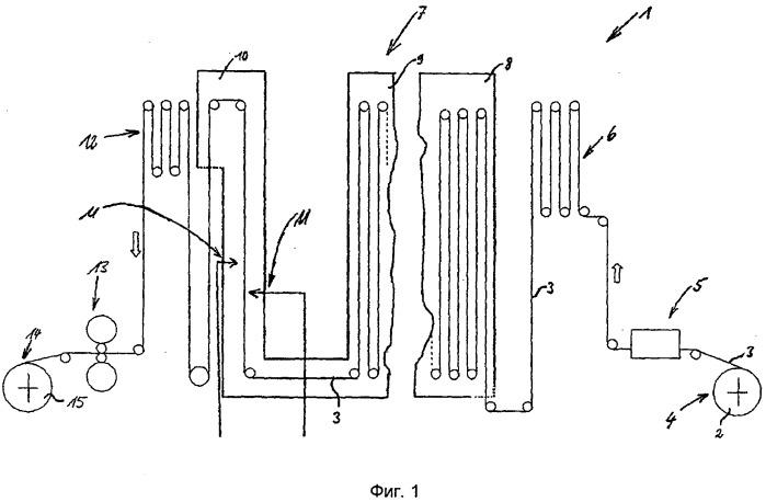 Способ изготовления улучшенной электротехнической полосовой стали