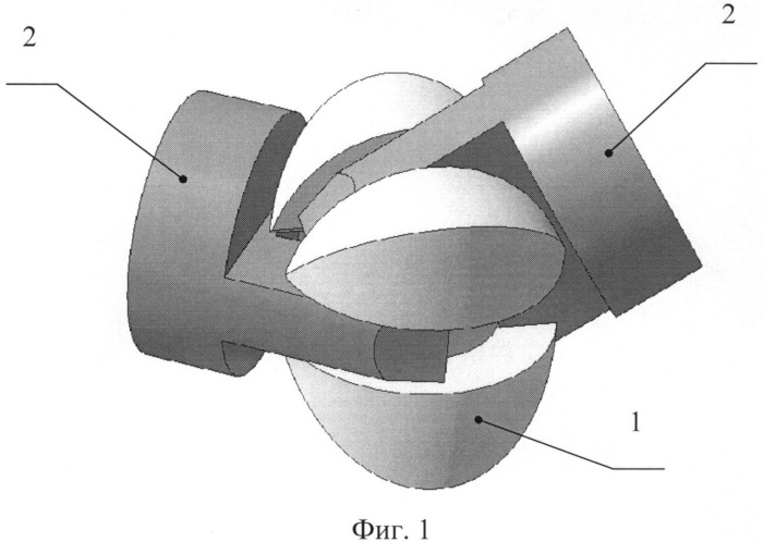 Карданный механизм