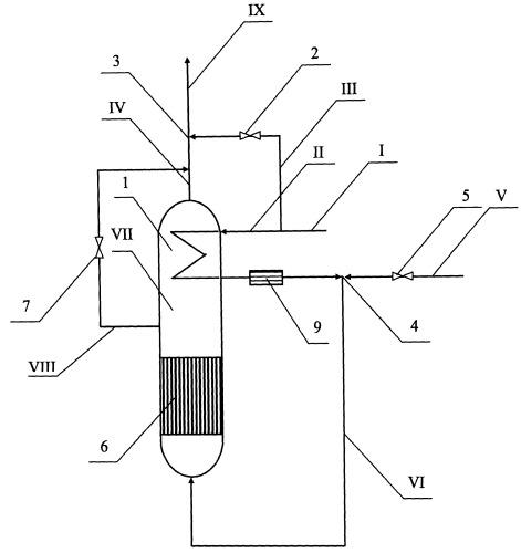 Способ нагрева воздуха, устройство для его осуществления и способ регулирования нагрева воздуха