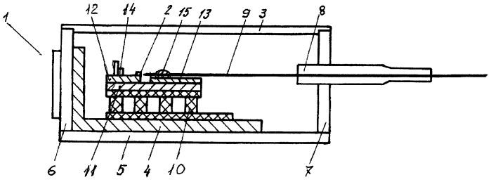 Оптический модуль