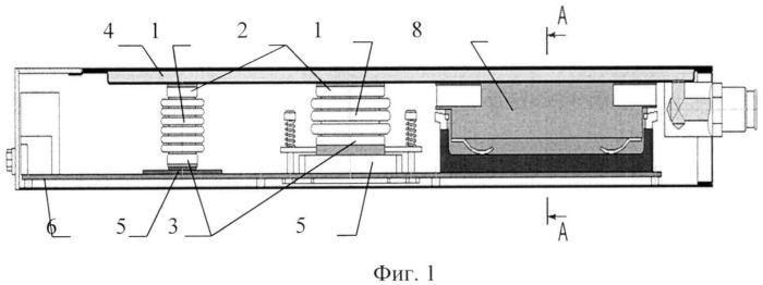 Пассивная система охлаждения электронных компонент печатных плат